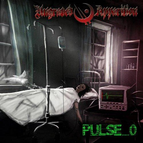 Ungraved Apparition - Pulse_0 (2017)