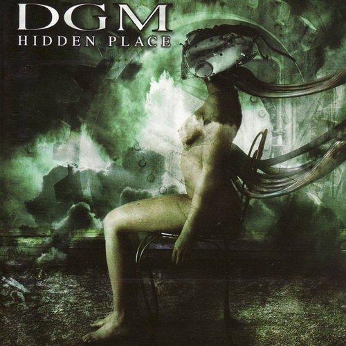 DGM - Hidden Place (2003)