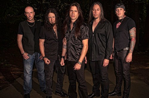 Queensryche - Live at Wacken (2015) (720p)