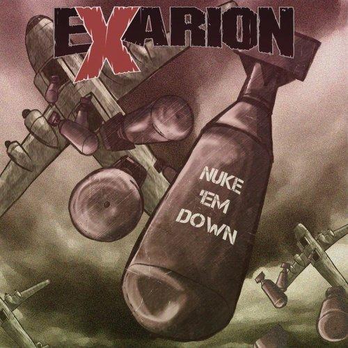 Exarion - Nuke'em Down (2017)