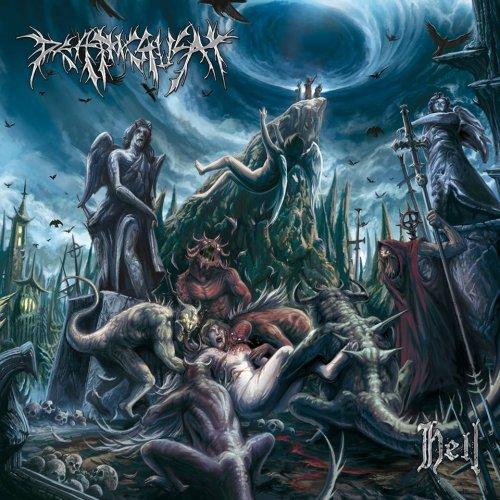 Deathcrush - Hell (2017)