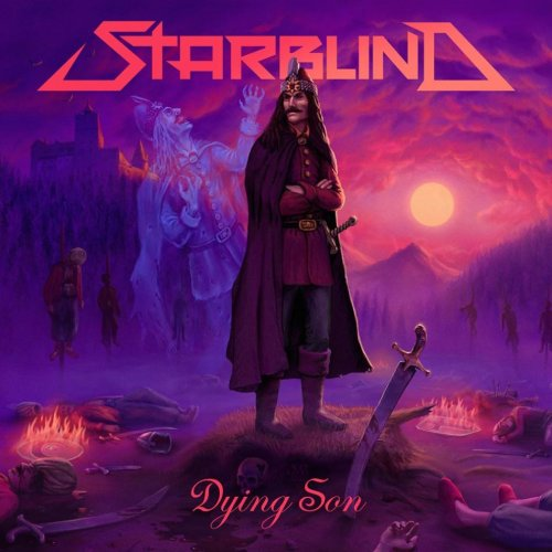 Starblind - Collection (2014-2015)