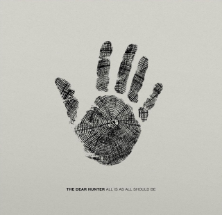 The Dear Hunter - All Is As All Should Be (EP) (2017)