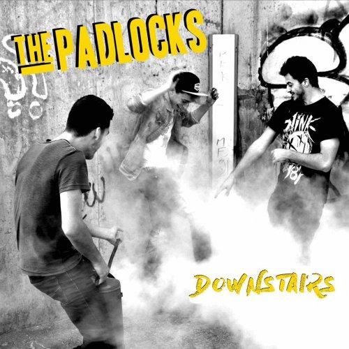 The Padlocks - Downstairs (2017)