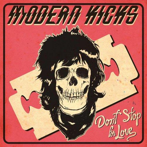 Modern Kicks - Don't Stop for Love (EP) (2017)