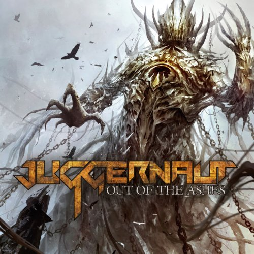 Juggernaut - Out of the Ashes (2017)