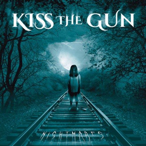 Kiss the Gun - Nightmares (2017)