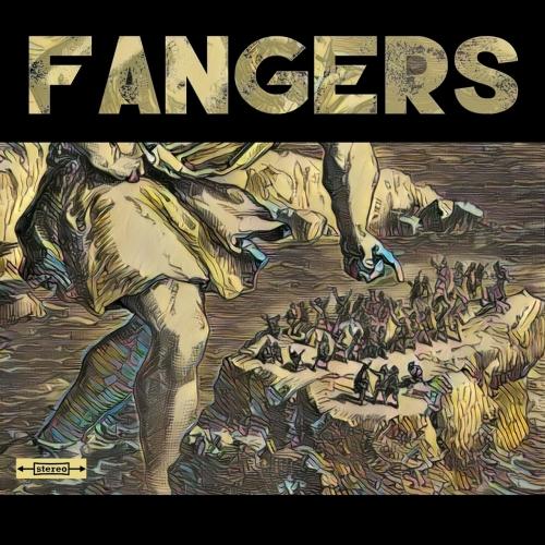 Fangers - Fangers (2017)