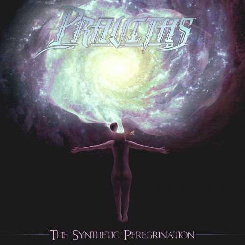 Pravitas - The Synthetic Peregrination (EP) (2017)