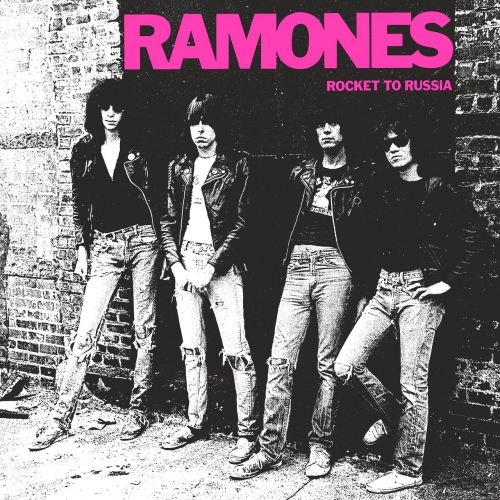 Ramones - Rocket To Russia (40th Anniversary Deluxe Edition) (2017)