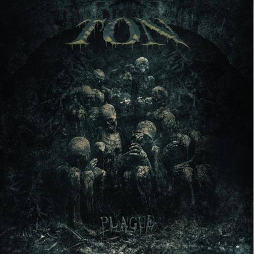 TON - Plague (2017)