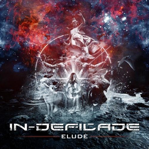 In-Defilade - Elude (2017)