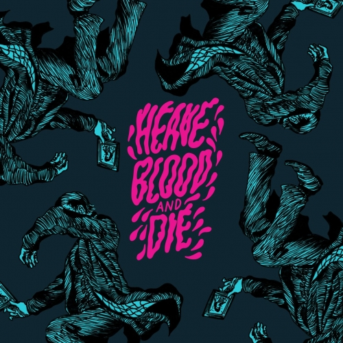 Heave Blood & Die - Part I: Daggers (EP) (2017)