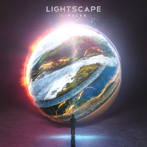 Lightscape - Circles (EP) (2017)