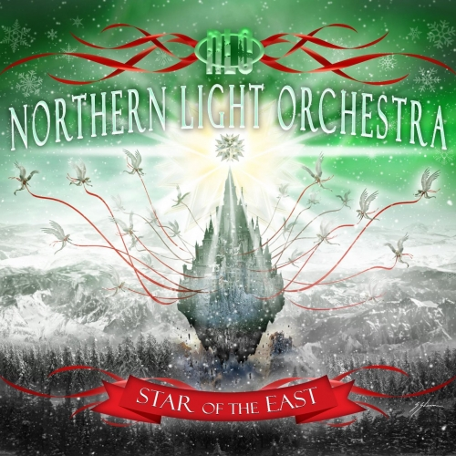 Northern Light Orchestra - Star of the East (2017)