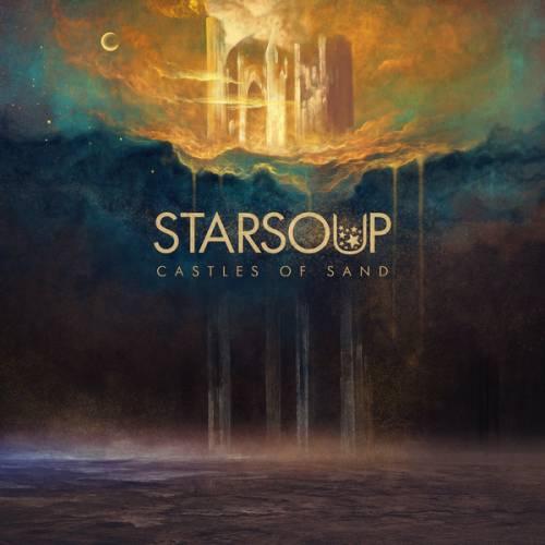Starsoup - Castles of Sand (2017)