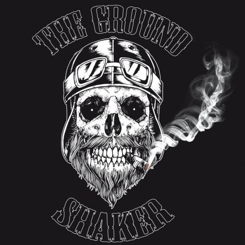 The Ground Shaker - Down the Hatch (2017)