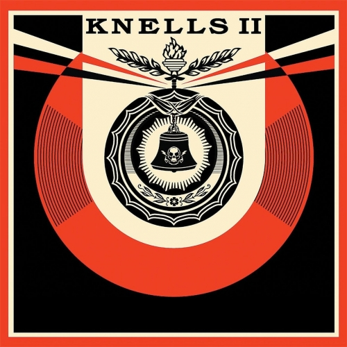The Knells - Knells II (2017)
