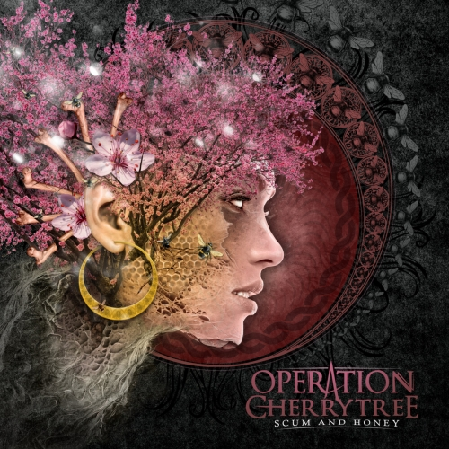 Operation Cherrytree - Scum & Honey (2017)