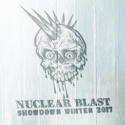 Various Artists - Nuclear Blast Showdown Winter 2017 (2017)