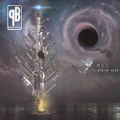 Panzerballett - X-Mas Death Jazz (2017)
