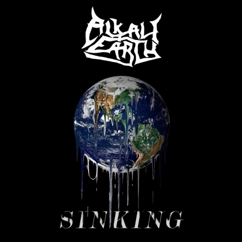 Alkali Earth - Sinking (2017)