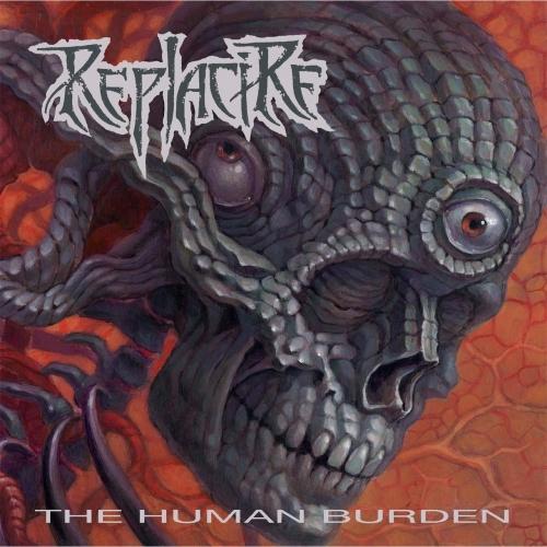 Replacire - The Human Burden (2012)