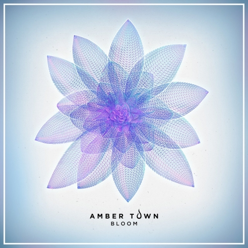 Amber Town - Bloom (EP) (2017)
