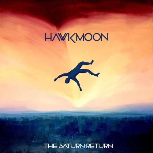 Hawkmoon - The Saturn Return (2017)