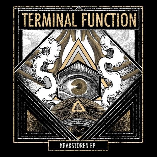 Terminal Function - Krakstören (EP) (2017)