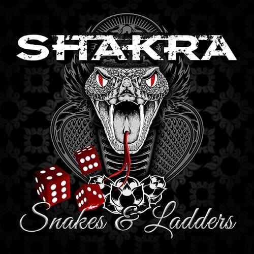 Shakra - Discography (1998 - 2017)