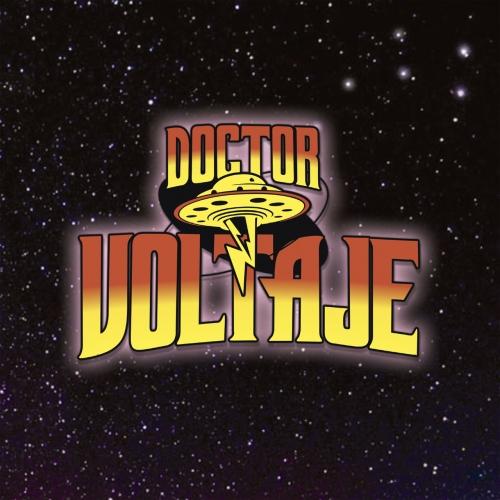 Doctor Voltaje - Doctor Voltaje (2017)