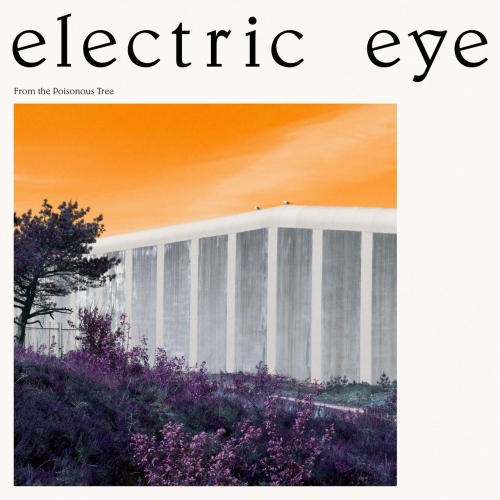 Electric Eye - From the Poisonous Tree (2017)