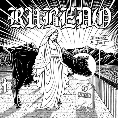 Rubedo - Vaca (2017)