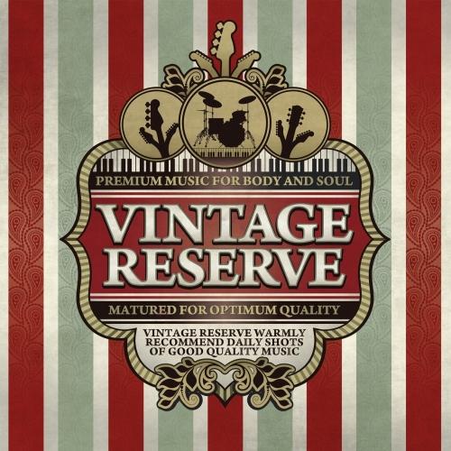 Vintage Reserve - Vintage Reserve (2017)