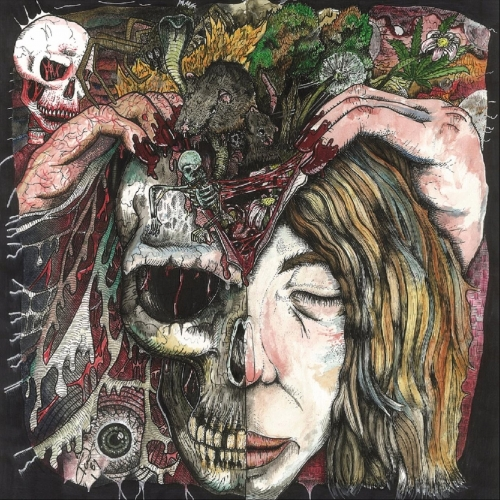 Mantora - Splitting Hairs (EP) (2017)