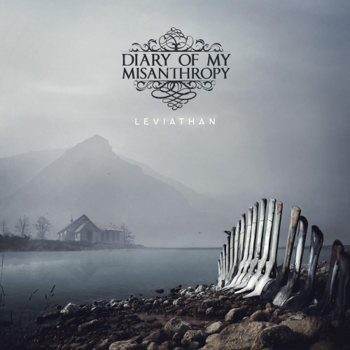 Diary of My Misanthropy - Leviathan (EP) (2017)