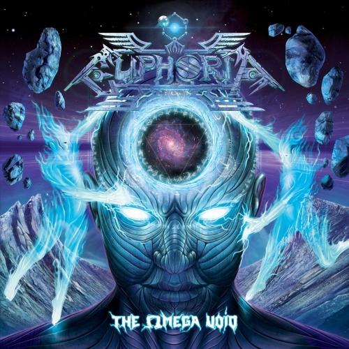 Euphoria - The Omega Void (EP) (2017)