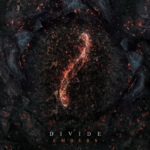 Divide - Embers (EP) (2017)