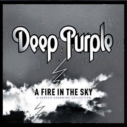 Deep Purple - A Fire in the Sky (2017)