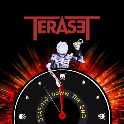 Teraset - Staring Down the End (2017)