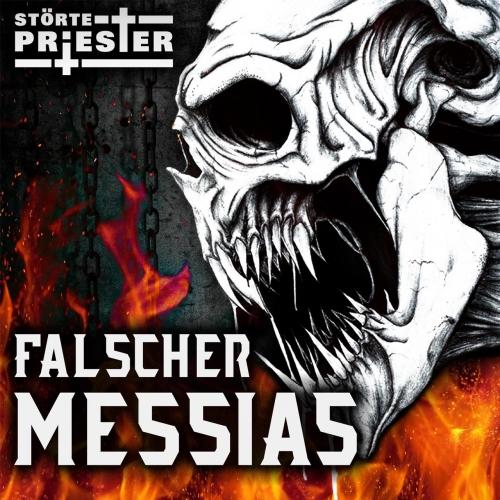 Störte.Priester - Falscher Messias (2017)