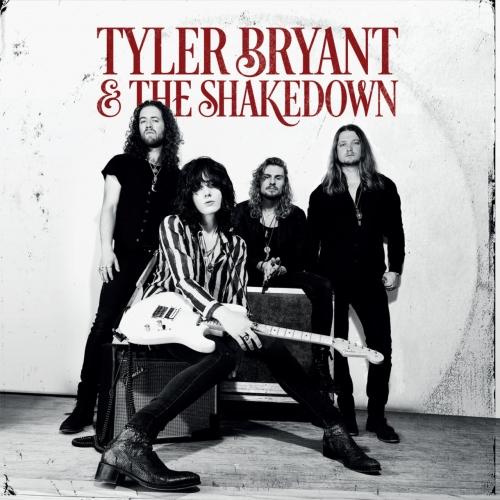 Tyler Bryant & The Shakedown - Tyler Bryant & The Shakedown (2017)