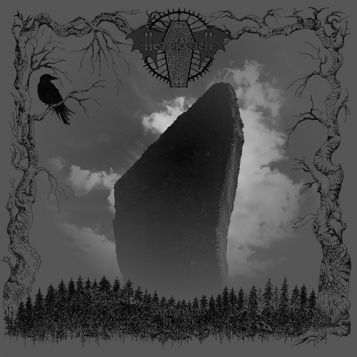 Heavydeath - Sarcophagus in the Sky (2017)