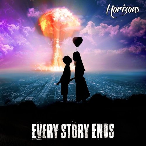 Every Story Ends - Horizons (EP) (2017)