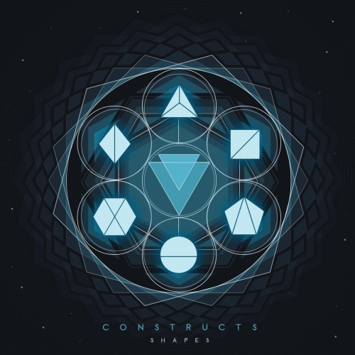 Constructs - Shapes (EP) (2017)