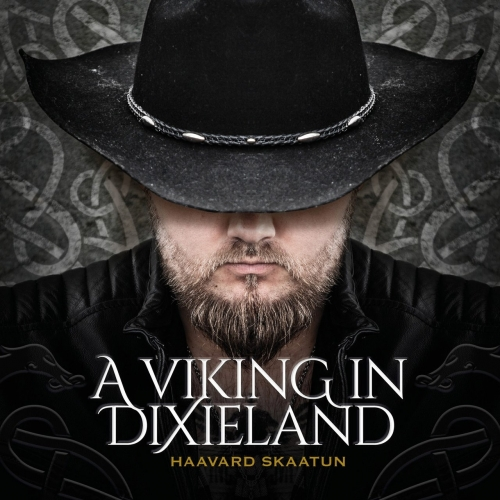 Haavard Skaatun - A Viking in Dixieland (2017)