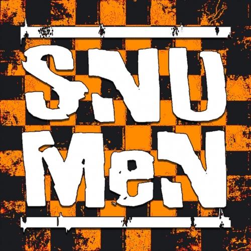 SNU:MeN - Snu:men (2017)