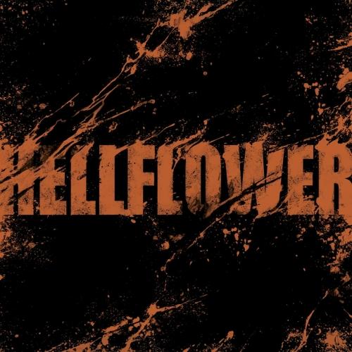 Hellflower - Orange (EP) (2017)