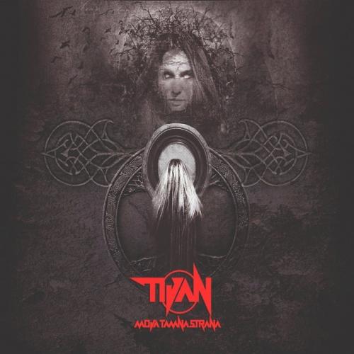 Tijan - Moja tamna strana (2017)